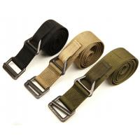 Quality Hot sale military airborne belt/tactical belt for sale