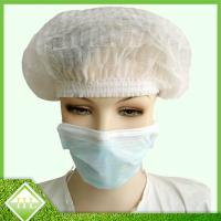 Quality Mothproof Non Woven Fabric For Medical Use , Hydrophilic Non Woven Polypropylene Fabric for sale