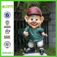 Quality Polyresin Decoration Garden Gnomes For Sale for sale