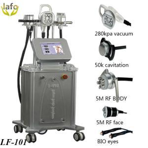 Quality High Power 50K Cavitation / Ultrasonic Cavitation Machine/ Vacuum Cavitation Slimming Machine for sale