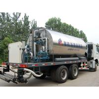 China Dongfeng 4X2 8 Tons Asphalt Patch Truck 8 MT Right Hand Drive / Left Hand Drive on sale