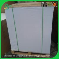 China 250g 300g 350g C1S C2S Coated  Glossy And Matt Art Paper Card With Packag In Sheet And Roll on sale