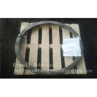 13CrMo4-5 1.7335 EN10028-2 Alloy Steel Forgings for Steam Turbine Guider Ring for sale