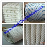 Quality composite rope &Deenyma Rope,Core-coated rope& deenyma tow line for sale