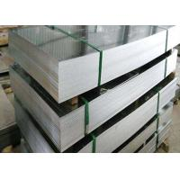 Quality Edge Cutting 1100mm Wide Cold Rolled Steel Plate , Dull Surface Cold Rolled Sheet for sale