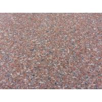 Buy cheap Wholesale Natural Chinese Wall Cladding Peninsula Red Granite, G386 Red Granite from wholesalers