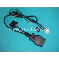 Quality AUDI OBD TEST CABLE for sale