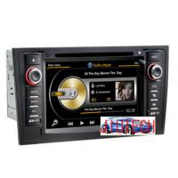 Quality In Dash Car Multimedia Auto car DVD player GPS Multimedia Navigation System 3G Radio gps for sale