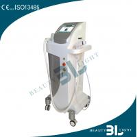 Quality Finger-touched LCD High Frequency IPL Beauty Machine of Treatment Head Face for sale