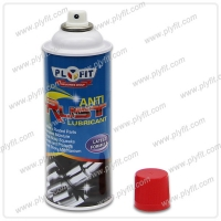 Buy cheap 400ml Anti Corrosive Lubricant Spray Metal Mold Rust Prevention Rust Prevention from wholesalers