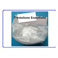Buy cheap Trestolone Enanthate Muscle Building Strong Effects USP Standard 99% Assay from wholesalers