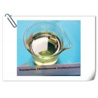 China 13103-34-9 Boldenone Undecylenate Equipoise Body Building USP Standard 99% Purity on sale