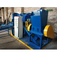 Quality High Efficiency Copper Cable Granulator Machine Customized Voltage DALIA for sale