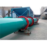 Quality Waste Pretreatment Equipment Rotary Drum Dryer Industrial Dryer Machine for sale