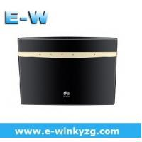 Quality Huawei B525s-23a 4G LTE Cat6 Wireless Router up to 300 Mbps Download speed with SIM card slot for sale
