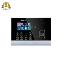 Quality Cheap Price Zk Biometric Smart Proximity Card Time Recorder Machine Rfid Card Reader Time Attendance for sale