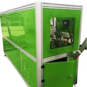 China Window Regulator Cnc Pipe Cutting Machine , Tube Sawing Machines Fixed Length on sale