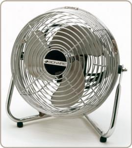 Industrial Fan (ISO9001:2000)