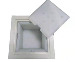 Quality Customized Microencapsulated Phase Change Material Products Cold Chain Packaging for sale