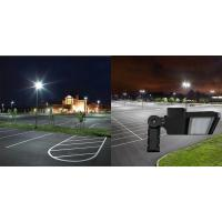Quality Out Door IP 65 Waterproof Led Parking Light 100w - 300w Low Energy Consumption for sale