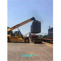 China XCS45U Port Material Handling Equipment Container Stacker Front Handling Port Crane on sale
