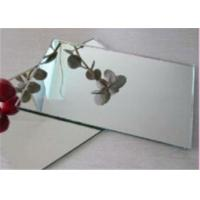 Quality Waterproof Clear Silver Mirror Glass High performance 2mm - 6mm for sale