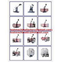 China Izod and Charpy metals impact testing machine ASTM E23, ISO 148, EN 10045, Lab Equipments on sale