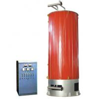 Quality YQL-180kw natural gas fired thermal fluid heater for sale