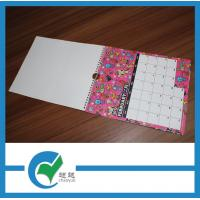 Quality Softcover Spiral Bound Book Printing with  Softcover, AI / EPS Artwork Format for sale