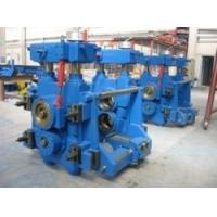 Quality 50000t Energy - saving continious Hot Rolling Mill Machinery with high output for sale