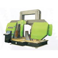 Horizontal Metal Band Sawing Machine