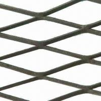 Quality Wire Mesh with Galvanized Surface, Practical Solar and Acoustic Properties Finish for sale