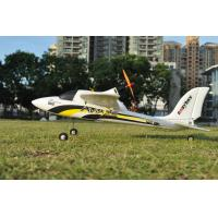 Quality Mini 4ch Sport Plane (Dolphin Glider) 2.4Ghz 4 channel RC Airplane EPO brushless RTF wingspan 555mm (21.9in) ES9902 C for sale