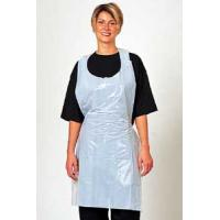 Quality High quality disposable PE plastic apron for sale