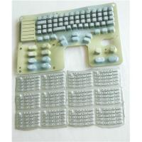 Quality Wholesale silicone keypad used in the PSP/PC for sale