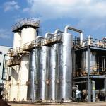Quality Standard Modularization Hydrogen Gas Plant 1.0-2.5MPa Pressure , Ambient Temperature for sale