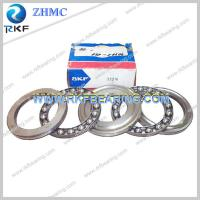 Quality Double Direction Thrust Ball Bearing SKF 52216 Steel Cage 65X115X48mm for sale