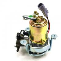 Buy cheap Car Air Ride Compressor For Toyota Harrier Lexus RX300 RX330 RX350 48910-4801 from wholesalers