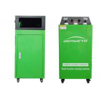 Quality Valve Clean Engine Decarbonizing Machine For Catalytic Converter DC 12V for sale