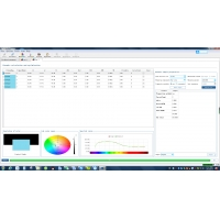 Quality PeColor color matching software for sale