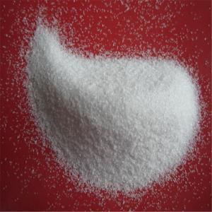 China White Fused Aluminum Oxide Abrasives Grains Sizes For Grinding Wheels Abrasive Wheels on sale