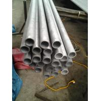 Quality TP 316L Stainless Steel Seamless Tube , 6 - 8m long SS Seamless Pipes for sale