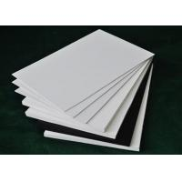 Quality Anti Corrosion 6MM PVC Foam Board Sheet Celuka As Laboratory Funiture for sale