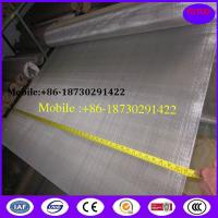 Quality Stainless steel finest Mesh , 150 mesh ,200 mesh ,220 mesh , 250 mesh 325 mesh , 400 mesh for sale