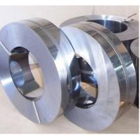 Quality Customized Width Cold Rolled Stainless Steel Strip 410 / 430 / 409 for sale