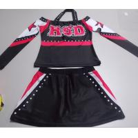 Quality Sublimated Sports Uniforms for sale