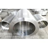 High Press Vessel Alloy Steel Forgings 30CrNiMo8 823M30 31CrNiMo8 30CND8 Wind for sale