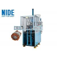Quality Full Automatic Induction Motor Stator Coil Forming Machine for sale