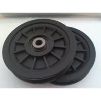 Quality Rope Wheel Pulley/Fitness for sale