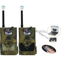 Quality 640×480, 20fps 12MP MMS Hunting Camera, GSM Trail Camera, Scouting Camera for sale